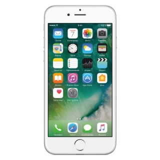 Apple iPhone 6 128GB white