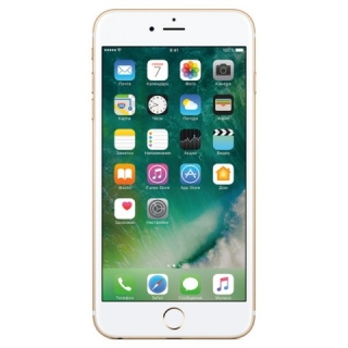 Apple iPhone 6 Plus 16g gold