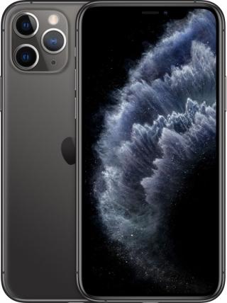 Apple iPhone 11 Pro Max 64Gb серый-космос