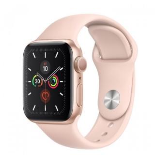 Apple Watch Series 5 Gold 44mm