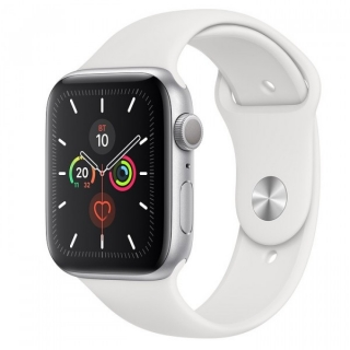 Apple Watch Series 5 Silver 40mm