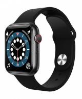Smart Watch T 500 + PLUS черные (детские)