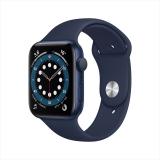 Apple Watch Series 6 Blue 40mm