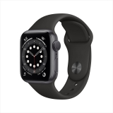 Apple Watch Series 6 Space Gray 40mm