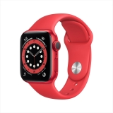 Apple Watch Series 6 Red 44mm