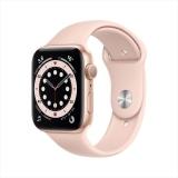Apple Watch Series 6 Rose Gold 44mm