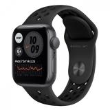 Apple Watch Series SE Space Gray 40mm