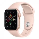 Apple Watch Series SE Rose Gold 44mm