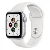 Apple Watch Series SE Silver 44mm