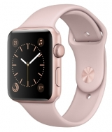 Apple Watch Series 3 Gold 38mm