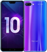 HUAWEI HONOR 10 64GB+6GB BLUE (ГОЛУБОЙ) COL-AL10