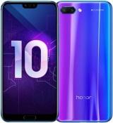 HUAWEI HONOR 10 128GB+4GB BLUE (ГОЛУБОЙ) COL-AL10