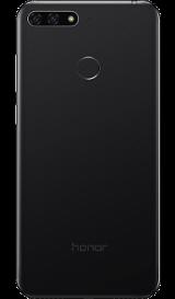 Honor 7C 32Gb Black