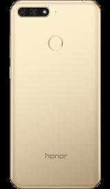 Honor 7C 32Gb Gold