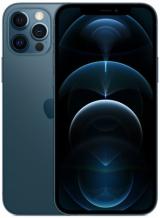 Apple iPhone 12 Pro Max 128Gb тихоокеанский синий