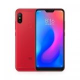 Xiaomi Redmi 6 PRO 3+32Gb Red